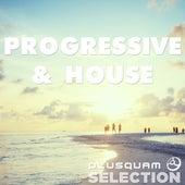 Progressive & House de Various Artists