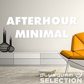 Afterhour Minimal de Various Artists