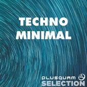 Techno Minimal de Various Artists