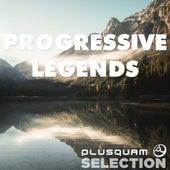 Progressive Legends de Various Artists