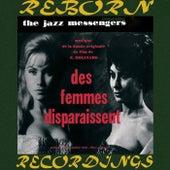 Des Femmes Disparaissent, Les Tricheurs, Original Soundtracks (HD Remastered) by Art Blakey