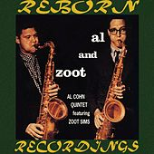 Al And Zoot (HD Remastered) (feat. Zoot Sims) de Al Cohn