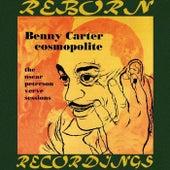 Cosmopolite, The Complete Oscar Peterson Verve Sessions, 1952-1954 (HD Remastered) de Benny Carter