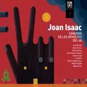 Cançons de Les Revoltes del 68 de Various Artists