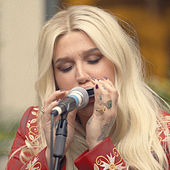 Here Comes The Change (Live Acoustic) by Kesha