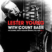 The Columbia, Okeh & Vocalion Sessions (1936-1940) Vol. 1 by Lester Young