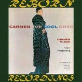 Carmen For Cool Ones (HD Remastered) de Carmen McRae