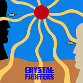 Goin' Harder (feat. Bomba Estéreo) von Crystal Fighters