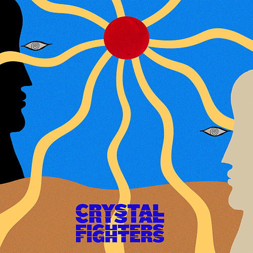 Goin' Harder (feat. Bomba Estéreo) de Crystal Fighters
