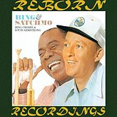 The Complete Bing And Satchmo Recordings (HD Remastered) by Bing Crosby