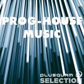 Prog-House Music de Various Artists