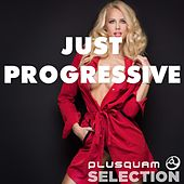 Just Progressive by Various Artists