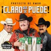 Claro Que Se Puede (Proyecto de Amor) by Various Artists