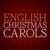 English Christmas Carols von Various Artists