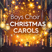 Boys Choir - Christmas Carols de Various Artists