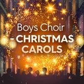 Boys Choir - Christmas Carols von Various Artists