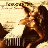 Bossanova, Taste of Summer – Jazz Latino, Relaxing & Sensual Instrumental Latin Jazz by Bossa Cafe en Ibiza