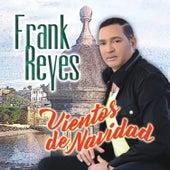 Vientos de Navidad de Frank Reyes