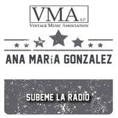 Subeme La Radio de Ana Maria Gonzalez