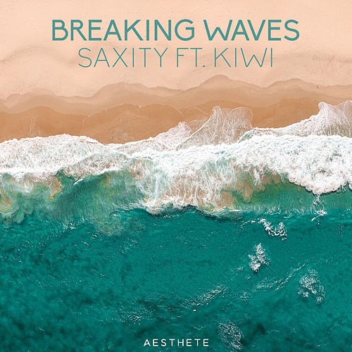Breaking Waves by Saxity
