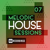 Melodic House Sessions, Vol. 07 - EP fra Various Artists