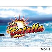 La Batalla, Vol. 1 von La Batalla