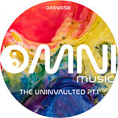 The Uninvaulted, Pt. 1 - EP de Various Artists