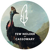Cassowary by Few Nolder