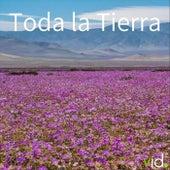 Toda la Tierra by Rodrigo García