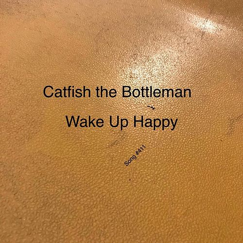 Wake up Happy by Catfish and the Bottlemen