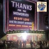 Thanks for the Memories de Geoff Love