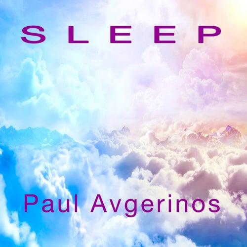 Sleep by Paul Avgerinos