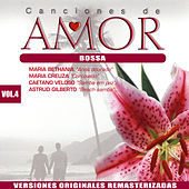 Canciones de Amor Vol.4: Bossa by Various Artists