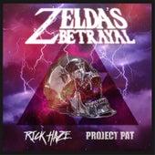 Zelda's Betrayal von Rick Haze