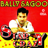 Star Crazy de Bally Sagoo