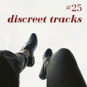 #25 Discreet Tracks - Waiting Room Instrumental Songs to Occupy Time by Brian Eno