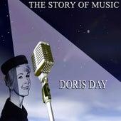 The Story of Music de Doris Day