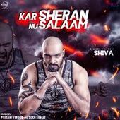 Kar Sheran Nu Salaam - Single by Shiva