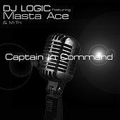 Captain in Command by DJ Logic