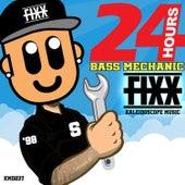 Bass Mechanic by DJ Fixx