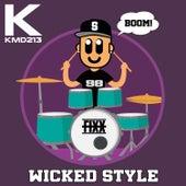 Wicked Style by DJ Fixx