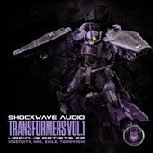 Transformers Vol 1 de Various Artists