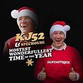 Mostest Wonderfullest Time of the Year de KJ-52