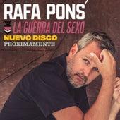 Capullo Tonic (Con la Pegatina) de Rafa Pons
