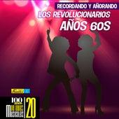 Recordando y Añorando los Revolucionarios Años 60s: 100 Años de Joyas Musicales (Vol. 20) de Various Artists