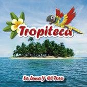 Tropiteca / La Luna y el Toro de Various Artists