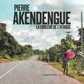 La Couleur de l'Afrique de Pierre Akendengue