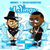 Wings de Menny