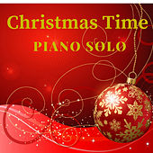 Christmas Time Piano Solo by Francesco Digilio
