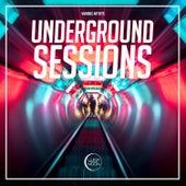 Underground Sessions de Various